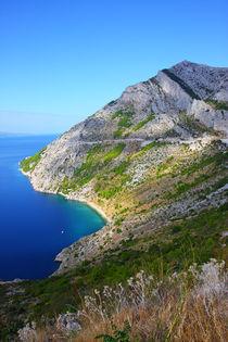 An der Küste Kroatiens by buellom