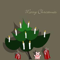 Weihnachtsbaumkarte-1