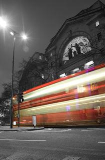Night Bus von Rebecca West