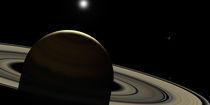 Saturnlike von Bryan Kolb