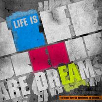Life/Dreams by Alassane SARR