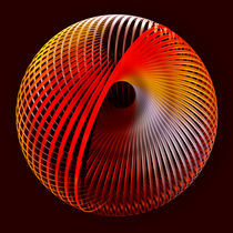 Rotation by Christine Kühnel