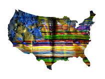 America von Jennifer Maravillas