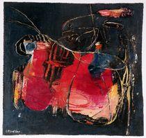 Abflug by Ursula Findling