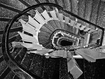 Stairs von NEVZAT BENER ALADAGLI