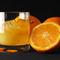Orange-screwdriver-is