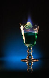 Burning absinthe von artefy