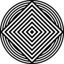 Zebra-square