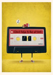 cassette von raeioul