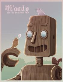 woody by raeioul