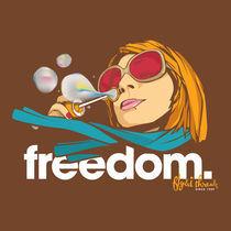 Freedom von David Carmichael