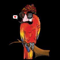 Parrot Spy