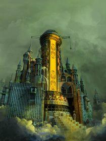Babylon-tower