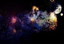 Universo by mckenna