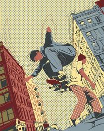 Skate von David Pfendler