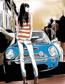 Mini by David Pfendler
