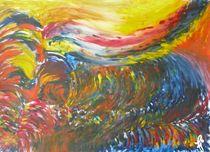 the storm by Katja Finke