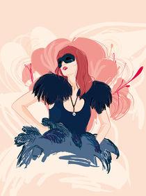 Florence von Emilie Mathy