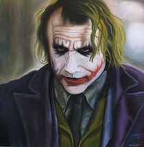 The Joker by MJ Ayotte