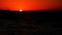 Flamengo Sunrise by Carlos Reisig