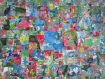 composition IV by Katja Finke