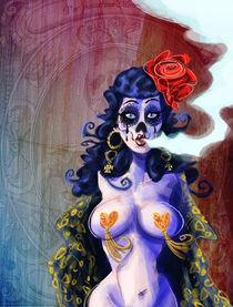 Día de los Muertos by Graham Corcoran