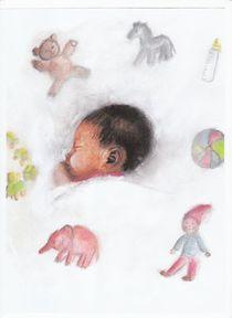 Baby's Welt von dunja54