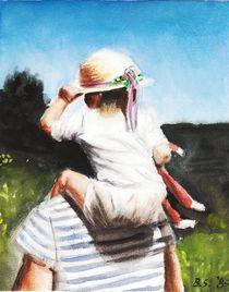 Ein Sommertag von dunja54