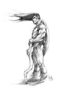 Conan von widaypanca