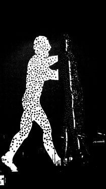BERLIN -  MOLECULE MAN by tcl