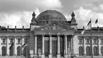 BERLIN - REICHSTAG von tcl