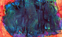 Farbenpracht by Marie Josephine Eichhorn