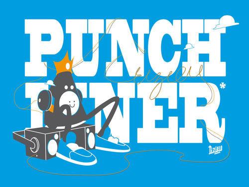 Tizieu-punch