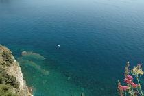 Cinque Terre von Bruna Kleemann