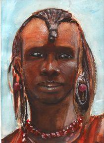 Massai-klein