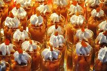 Desserts by Patricia Collado