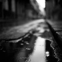 Rain, Havana, Cuba, 2010 by Paul Cooklin