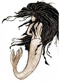 Sedna by Annika Klüpfel