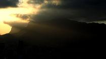 Sun Rays by Carlos Reisig
