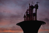 castle built of your dreams by delayedpleasure