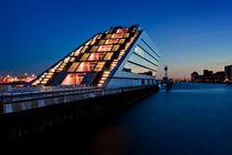 Dockland von Stefan Kloeren