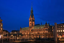 Rathaus von Stefan Kloeren