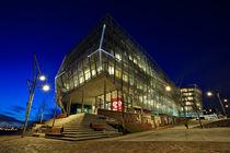 Unilever Hamburg von Stefan Kloeren