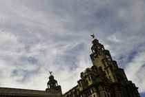 Royal Liver Building by dan-d