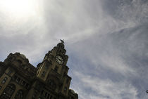 The Royal Liver Building by dan-d