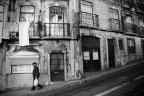 Down street by carlos sanchez pereyra