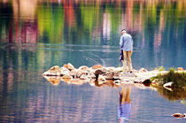 Colorado Fishing by Philip Cozzolino