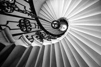 Stairs von Philip Cozzolino