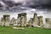 Stonehenge von Philip Cozzolino