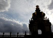 Dresden, Zwinger von Peggy Graßler